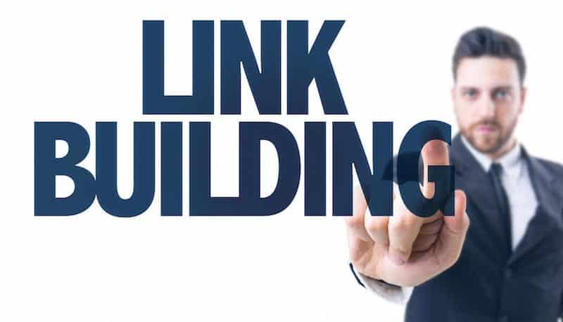 Comment réussir dans la construction de liens?