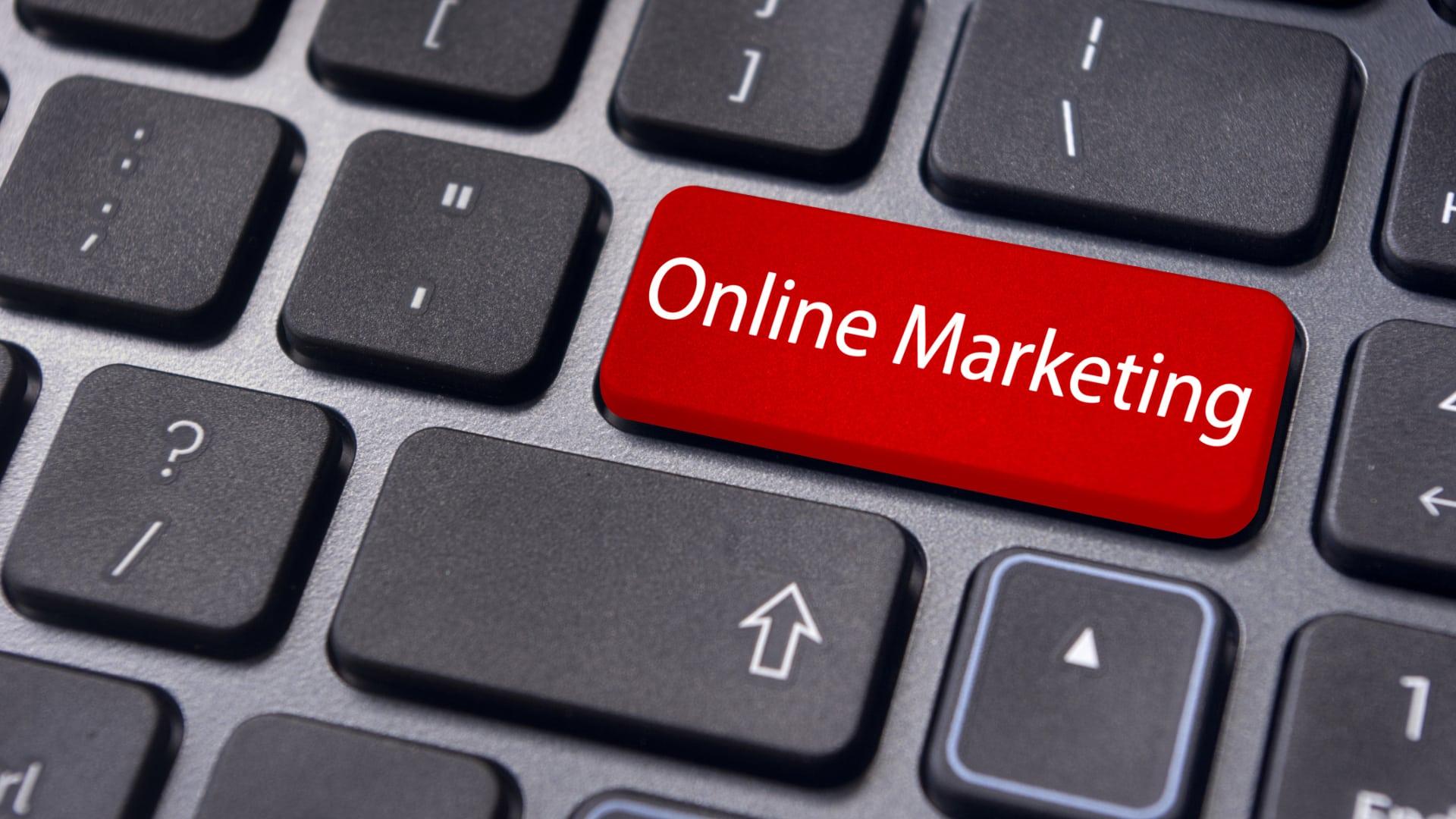 Comment faire du marketing sur Internet?